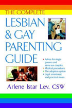 Lesbian and Gay Parenting book cover